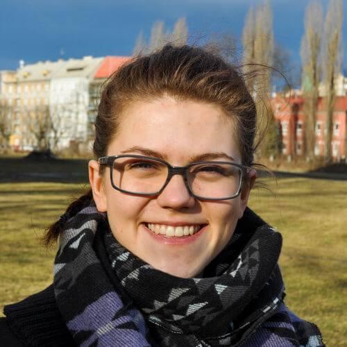 Dorota Nowaková